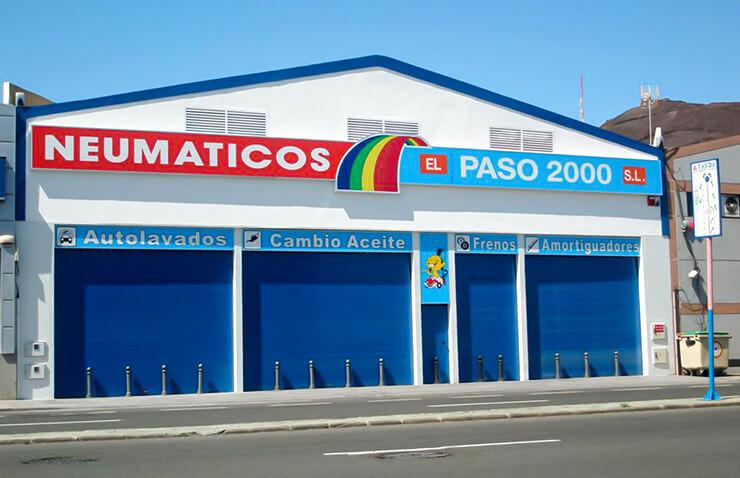 rodi compra talleres el paso 2000