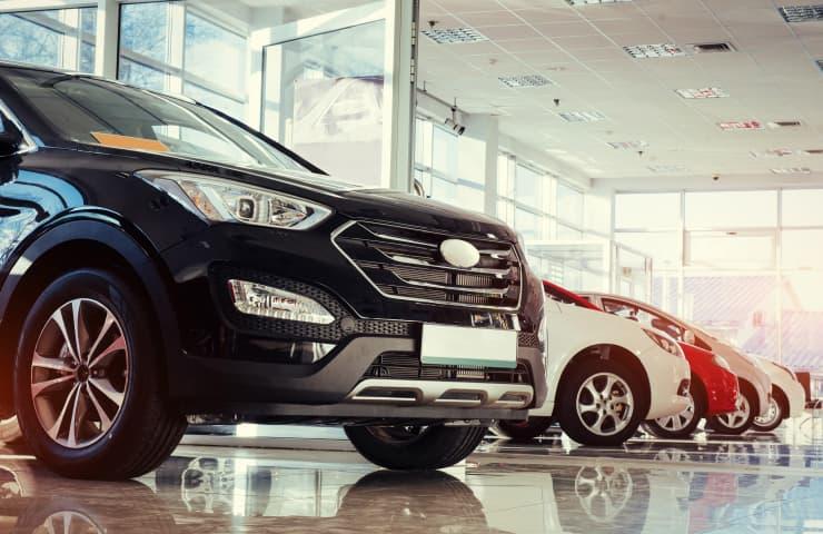 coches marcas vendidas vehiculos motor automocion