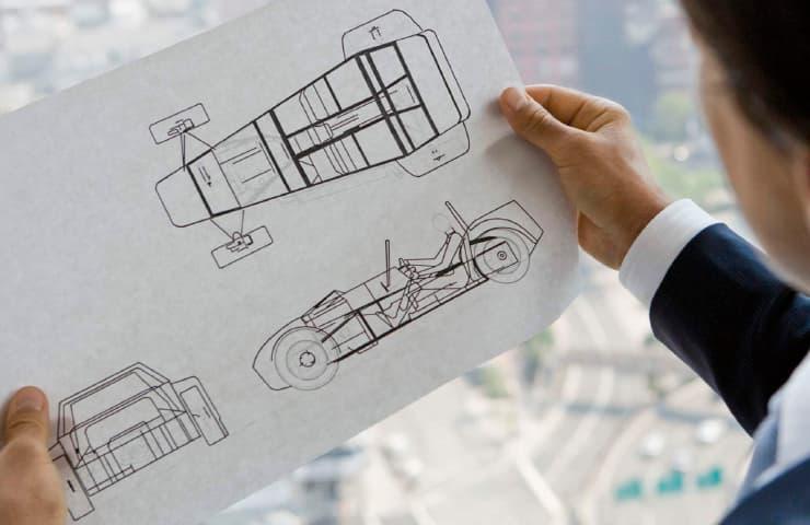 diseños marcas coches espectaculares