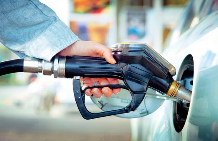 ahorro combustible coche motor