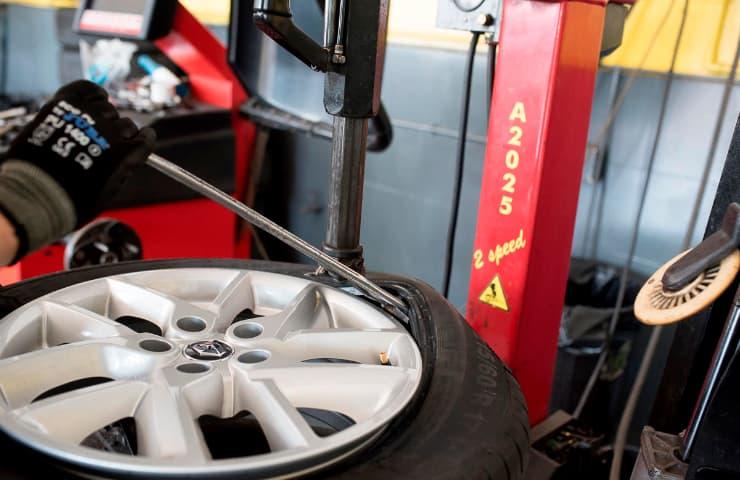 neumaticos coche caducidad motor automocion