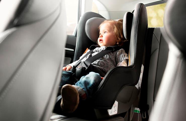bebe silla infantil coche