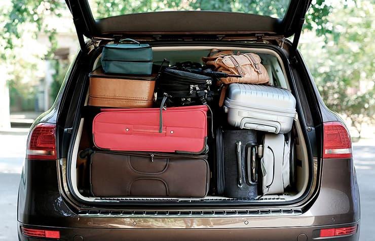 vacaciones semana santa coche puesta a punto