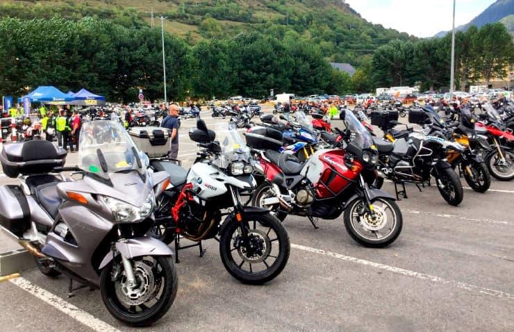 rodibook 2018 moto parking