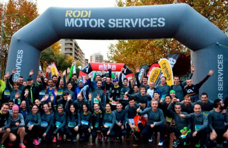 rodi mitja marato lleida 2018