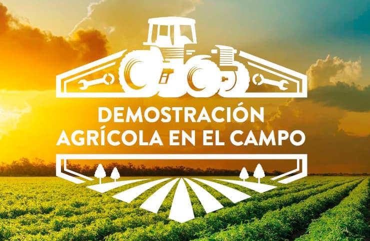 demostracio agricola campo rodi motor services