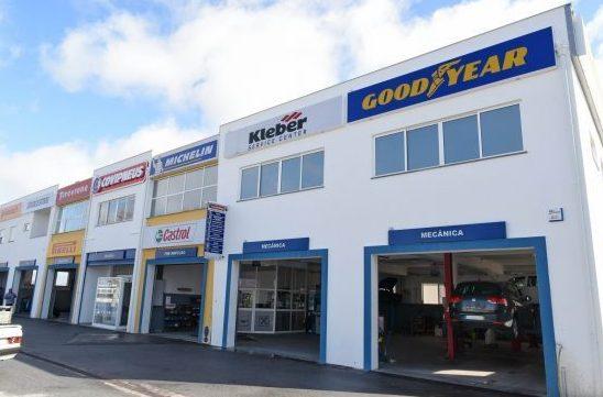 Rodi Motor Services adquiere Covipneus, de Portugal