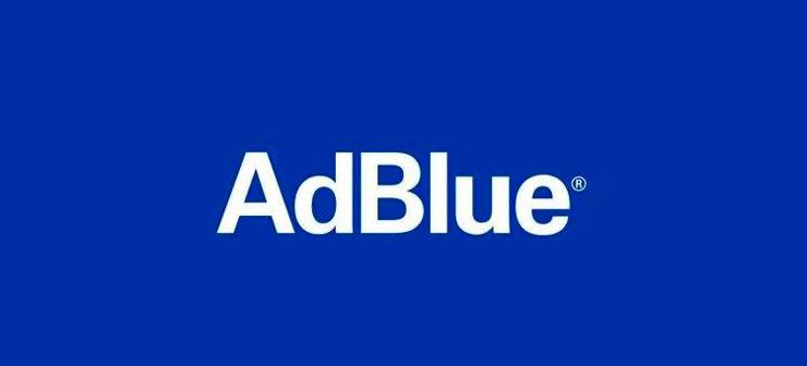 Logotipo producto AdBlue