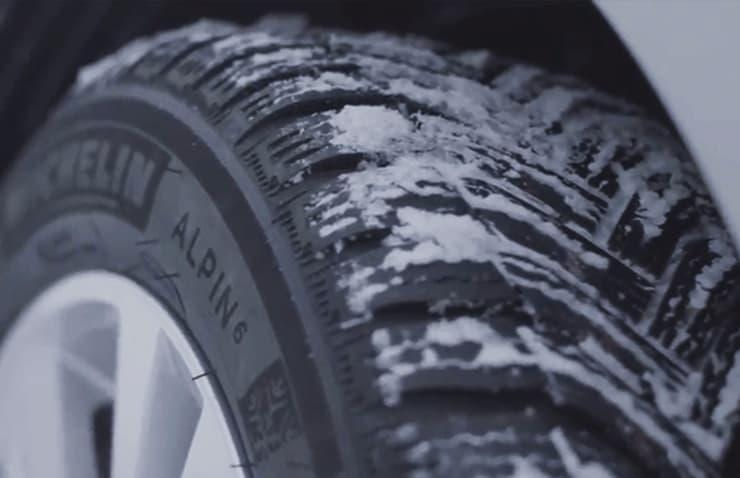 Consejos para escoger tus neumáticos de invierno