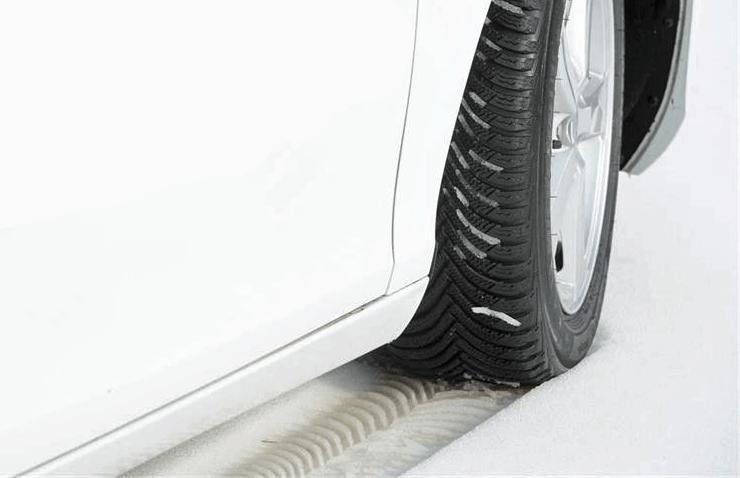 5 ventajas de comprar neumáticos de invierno