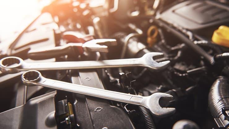 mantenimiento coche automocion seguridad revision gratuita