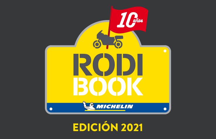 rodibook 2021 10 aniversario