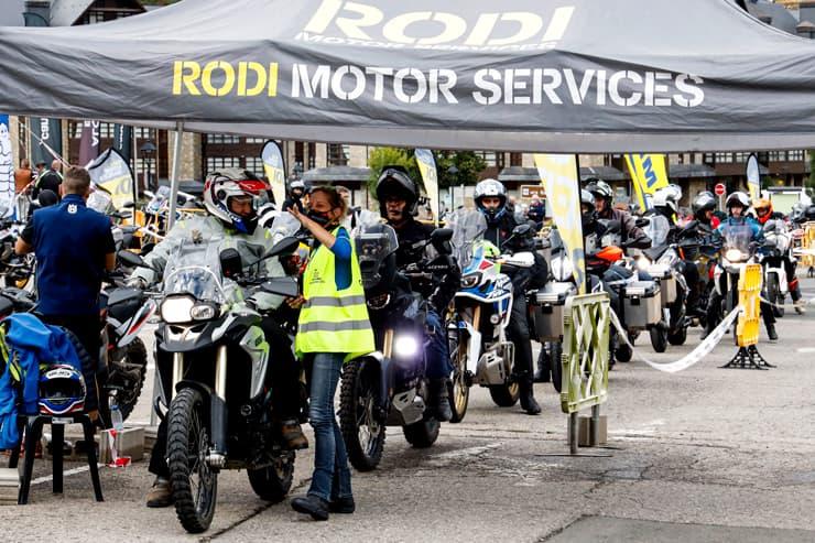rodibook 2021 zona verificació motoristes