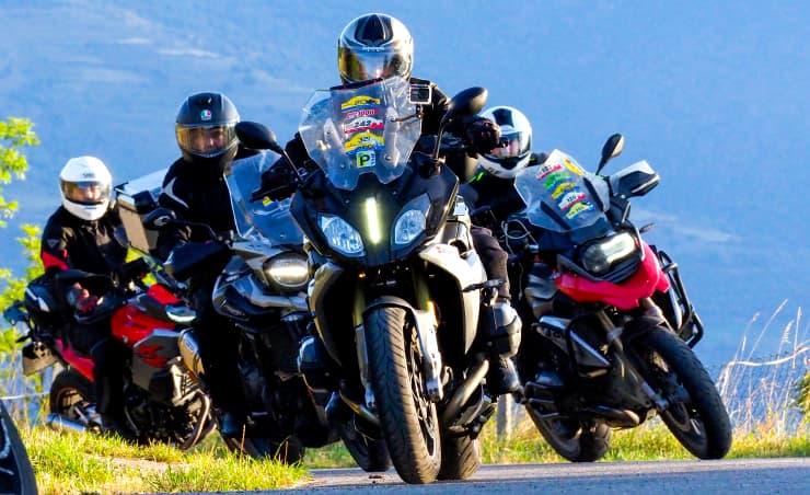 motos ruta rodibook 2021 carretera onroad